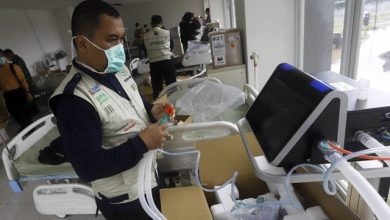 Photo of Baru Dibuka, RS Darurat Wisma Atlet Rawat 71 Pasien Terinfeksi Korona