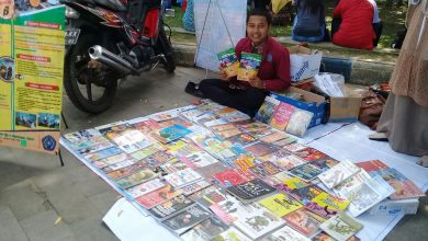 Photo of MAHASISWA SADAR LITERASI