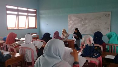 Photo of KULIAH DAN MASA DEPAN