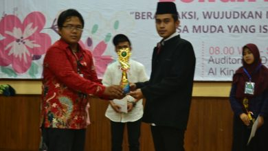 Photo of Prestasi Mahasiswa Non-Akademik