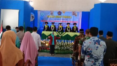 Photo of WISUDA SARJANA S-1