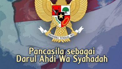 Photo of Pancasila sebagai Darul Ahdi Wa Syahadah